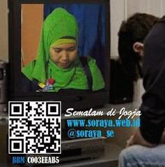 Soraya Lagu Sepasang Mata Bola (Soraya Feraniditha) Tags: soraya barcode jogja musik bbm wanita lagu gadis cewek soundcloud sepasang semalam matabola