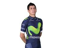 Dayer Quintana (Prensa Movistar Colombia) Tags: colombia carlos winner ciclismo movistar equipo colombiano betancur anacona nairoquintana movistarteam dayerquintana