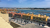 PRAIA DA ROCHA (daniel EGV) Tags: ocean sea mer beach portugal water seaside sable cliffs atlantic algarve plage sans falaises portimao altantique