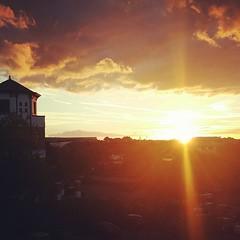 #goingdown #sunset #bournemouth (stb123) Tags: sunset bournemouth goingdown uploaded:by=flickstagram instagram:photo=81672472043832416212865105