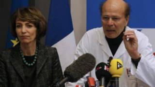法国药物试验事故:90人用药1人脑死亡