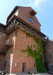 Castillo Medieval Adalberto Turaida Letonia 10 (Rafael Gomez - http://micamara.es) Tags: medieval castillo turaida letonia adalberto