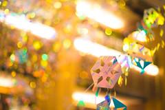 Christmas decorations (Mototaka Tsujima) Tags: christmas street winter japan tokyo nikon f14 日本 roppongi 東京 58mm 冬 クリスマス nokton 六本木 d610 ストリート ニコン ミッドタウン ノクトン