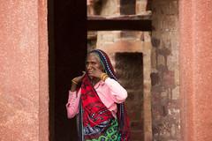 an indian moment (felipeepu) Tags: people india incredible indien geheimnisvoll