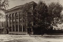 Armory, City Hall