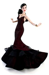 W Club J'Adore La Fte Elyse Jolie (JennFL2) Tags: fashion set club last la doll w gift fte fr dressed exclusive elyse jadore the 2015 jolie