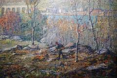 Lawson Harlem River Detail