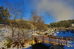 Çayırova'dan Kar Manzaraları 32