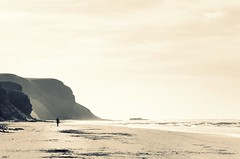 La soledad (Daniel Fotografia :)) Tags: sunset sea naturaleza sun atardecer mar playa per cielo infinito trujillo piedras airelibre emptyspaces lalibertad chicama razuri ascope