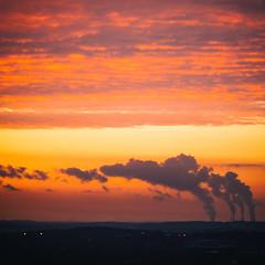 Birmingham Sunsets (Thomas Hawk) Tags: sunset usa america birmingham unitedstates fav50 unitedstatesofamerica alabama fav10 fav25