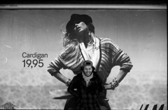 (sele3en) Tags: street portrait bw streets berlin film analog 35mm germany grain streetphotography selfdevelopment adox 2013 homedevelopment berlinanalog silvermax adoxadonal adoxsilvermax berlin2013