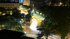 Thursday city lights (Jorge Toselli) Tags: panasonic rosario fz200