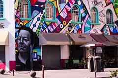 Dieguito en la esquina (sentoul) Tags: street mexico mural guadalajara jalisco diego diegorivera visitmexico