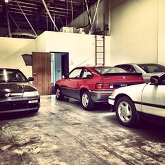 1991 Honda CRX DX SiRx (CarSpaz) Tags: usa japan honda japanese si crx civic restoration 1991 sir import jdm zc oem ef8 hothatch b18c usdm ed8