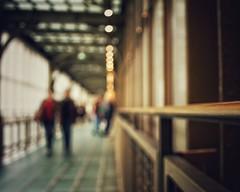 Love illumination (Mister Blur) Tags: paris love walking lights nikon couple sweet bokeh illumination musee together dorsay d7100