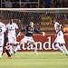 Atlético x Melgar 17.02.2016 - Copa Libertadores 2016