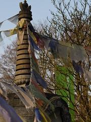 Bremen stupa 2 (flickrolf) Tags: tower monument stone symbol buddha stupa buddhistic