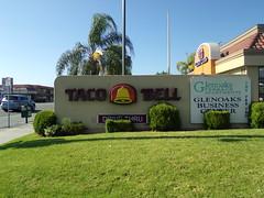 Taco Bell Anaheim, CA (Coolcat4333) Tags: ca st bell n taco euclid anaheim 810
