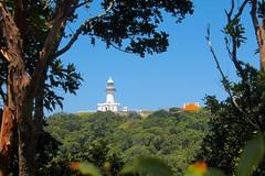 Cape Byron Lighthouse (Piedmont Fossil) Tags: lighthouse australia capebyron