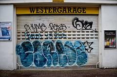 graffiti amsterdam (wojofoto) Tags: holland amsterdam graffiti nederland carlos netherland wolfgangjosten wojofoto