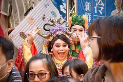 GTJ-2016-0205-15 (goteamjosh) Tags: asia taiwan streetphotography newyears taipei tradition   dihuastreet  datong lunarnewyear  springfestival dadaocheng    sharksfin dihua  taiwanesehistory mulletroe  traditionalmarket     taiwaneseculture