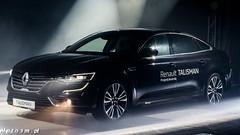 Renault Talisman Premiera Stary Maneż-08684