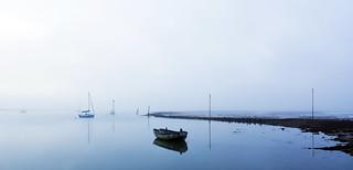 Solent Sea Mist