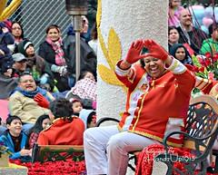 Rose Bowl Parade_8430 (2HandzUp1913) Tags: california centennial nikon parade celebration pasadena float walkers floats redalert inc dst100 2handzup1913 sacramentoalumnaechapter deltasigmathetasorority transformingcommunitiesthroughsisterhoodandservice lovedourseatsection scd8430