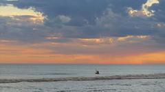 (antigua.alquimia) Tags: beach atardecer mar peace paz playa ocaso crepsculo