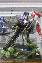 FAGU2015-19 () Tags: toy model hobby figure  kotobukiya  plasticmodel        framearms   framearmsgirl