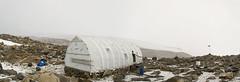 Refugio Eduardo Garcia Soto - Campo patagonico sur - Chile (martin9753) Tags: chile snow ice argentina field de al nieve glacier southern campo sur garcia refugio glaciar hielo eduardo soto vuelta patagonian hielos patagonico continentales