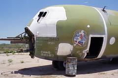 C-130A 57-0463 (Ian E. Abbott) Tags: tucson lockheed boneyard hercules c130 davismonthan amarc davismonthanafb airplanegraveyard c130hercules masdc lockheedc130 lockheedc130hercules aircraftgraveyard lockheedc130ahercules c130a amarg tennesseeairnationalguard tennesseeang militaryboneyard desertstorage c130ahercules lockheedc130a 570463 tucsonaircraft desertwarbirds militaryaircraftboneyard 164thtacticalairliftgroup 164thtag 1823170
