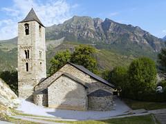 Boi-kościół Sant Joan