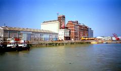 Port 07 (The original SimonB) Tags: film port suffolk july scanned 1991 felixstowe