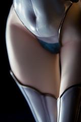 DominancE - Elisa 2 - 19 (diespielzeuge) Tags: blue 2 anime sexy scale girl beauty japan toy toys japanese model nikon manga sensual figure dominance elisa pvc bishoujo dsz spielzeuge pvcfigure d7100 diespielzeuge