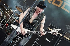 "Michael Schenker's Temple of Rock @ RockHard Festival 2015 • <a style=""font-size:0.8em;"" href=""http://www.flickr.com/photos/62284930@N02/25021306381/"" target=""_blank"">View on Flickr</a>"
