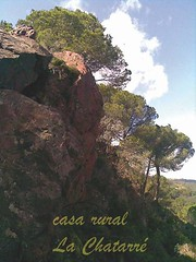 Riscos Dentro de Finca la Chatarr (brujulea) Tags: huelva casas dentro finca rurales riscos calanas brujulea chatarre