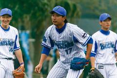 20160212-3516.jpg (midoguma) Tags: 横浜denaベイスターズ 宜野湾市立野球場 三嶋一輝