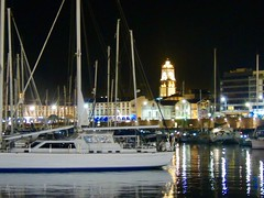 Downtown Seashore (moacirdsp) Tags: portugal miguel downtown ponta seashore so delgada aores 2015