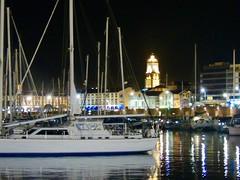 Downtown Seashore (moacirdsp) Tags: portugal miguel downtown ponta seashore so delgada aores 2015