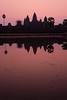 Angkor Wat before sunrise (Valerio Soncini) Tags: sunrise temple cambodia kambodscha khmer angkorwat kh siemreap angkor tempel beforesunrise khmerart krongsiemreap