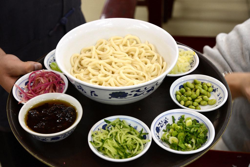 海碗居 老北京炸醬麵大王 牡丹園店