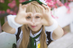 _A8A7703-3 (KMP Nguyen) Tags: music anime love girl japan canon cosplay live manga kawaii minami kotori
