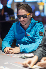 Adem Marjanovic (World Poker Tour) Tags: world vienna last austria europe tour main event poker longer participants partypoker wpt montesino