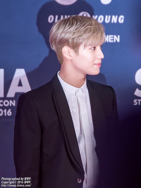 160315 Taemin @ Style Icon Asia 2016 25524827720_81950e75d1_z