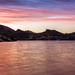 Canyon Lake Sundown