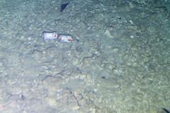 Beer cans (ianc7777) Tags: leica sony submarine stanley karl roatan exploration institue deepsea idabel trielmar a7rii
