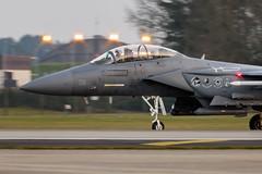 F15E (Craig Hollis) Tags: red eagle jet f15 lakenheath