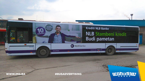 Info Media Group - NLB Banka, BUS Outdoor Advertising, 03-2016 (1)
