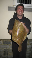 "Ben Male's 2lb 3oz Shore caught Plaice • <a style=""font-size:0.8em;"" href=""http://www.flickr.com/photos/113772263@N05/25969920505/"" target=""_blank"">View on Flickr</a>"